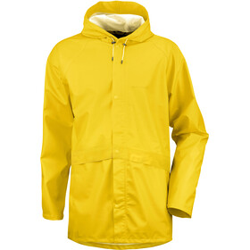 DIDRIKSONS Avon Jacket Men yellow